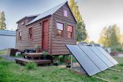 Фото 5 Солнечные коллекторы для нагрева воды: стратегии использования и все, что нужно знать перед установкой