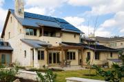 Фото 30 Солнечные коллекторы для нагрева воды: стратегии использования и все, что нужно знать перед установкой