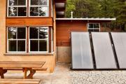 Фото 3 Солнечные коллекторы для нагрева воды: стратегии использования и все, что нужно знать перед установкой