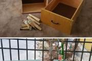 Фото 5 Старая мебель: 75+ потрясающих идей обновления и реставрации мебели без лишних затрат