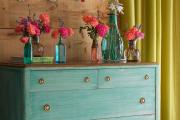 Фото 1 Старая мебель: 75+ потрясающих идей обновления и реставрации мебели без лишних затрат