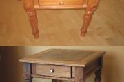 Фото 16 Старая мебель: 75+ потрясающих идей обновления и реставрации мебели без лишних затрат