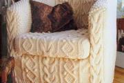 Фото 18 Старая мебель: 75+ потрясающих идей обновления и реставрации мебели без лишних затрат