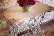 Фото 22 Старая мебель: 75+ потрясающих идей обновления и реставрации мебели без лишних затрат