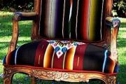 Фото 30 Старая мебель: 75+ потрясающих идей обновления и реставрации мебели без лишних затрат