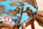 Фото 36 Старая мебель: 75+ потрясающих идей обновления и реставрации мебели без лишних затрат