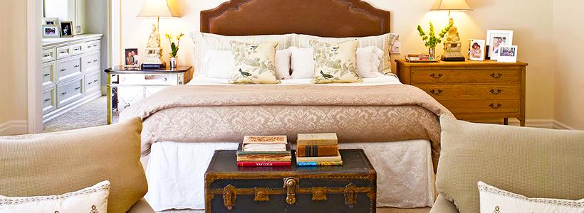 Сундуки для хранения вещей (70+ фото): стильное решение проблемы нехватки места в доме!