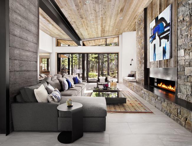 Угловой диван вольберг - незаменимая мебель в гостиной