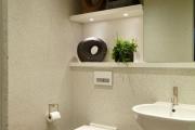 Фото 9 Подвесной безободковый унитаз: 70+ избранных идей для современного и компактного санузла