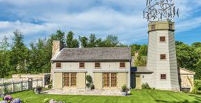 Ветрогенератор для частного дома: ТОП-5 лучших моделей, цены и варианты установки фото