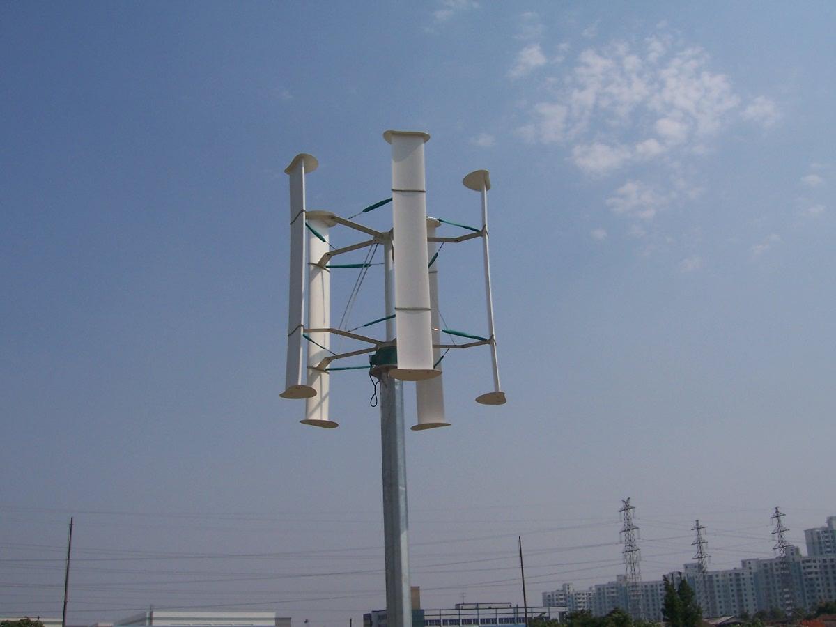 Выбираем ветрогенератор для частного дома: Cоветы профи 2017