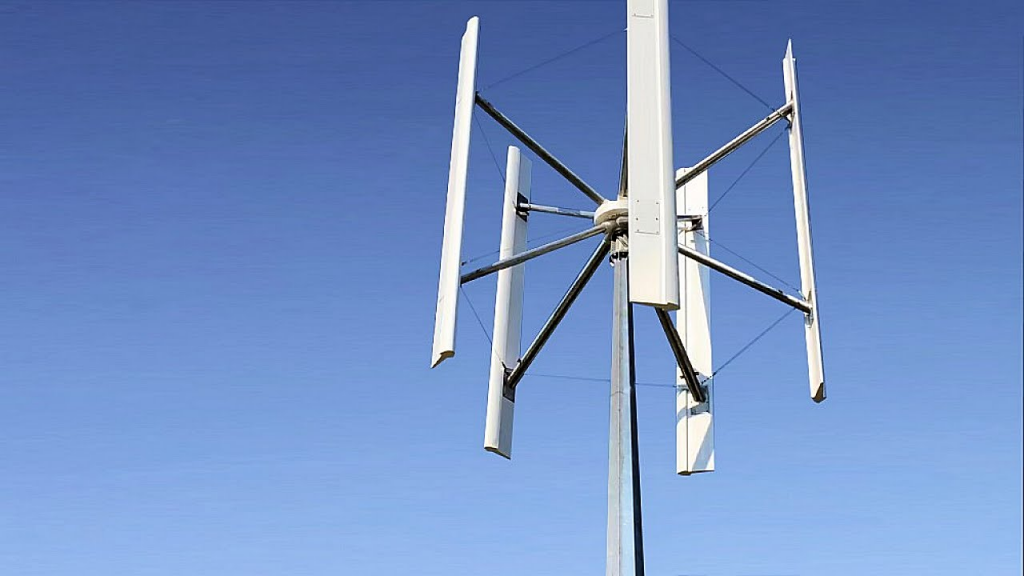 vertical axis wind turbine Today we are going to discuss how to make vertical axis wind turbine (vawt) make homemade small wind turbine (with pictures and video) today.