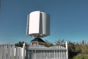 Фото 8 Ветрогенератор для частного дома: ТОП-5 лучших моделей, цены и варианты установки