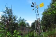 Фото 4 Ветрогенератор для частного дома: ТОП-5 лучших моделей, цены и варианты установки