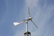Фото 2 Ветрогенератор для частного дома: ТОП-5 лучших моделей, цены и варианты установки