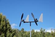 Фото 21 Ветрогенератор для частного дома: ТОП-5 лучших моделей, цены и варианты установки