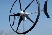 Фото 9 Ветрогенератор для частного дома: ТОП-5 лучших моделей, цены и варианты установки