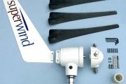 Фото 26 Ветрогенератор для частного дома: ТОП-5 лучших моделей, цены и варианты установки