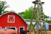 Фото 27 Ветрогенератор для частного дома: ТОП-5 лучших моделей, цены и варианты установки