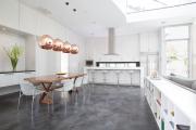 Фото 17 Жидкий линолеум: 70+ идей для создания идеального напольного покрытия