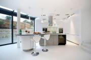 Фото 21 Жидкий линолеум: 70+ идей для создания идеального напольного покрытия