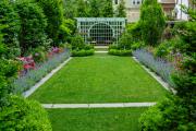 Фото 37 Быстрорастущая живая изгородь: комбинации и ландшафтные композиции своими руками