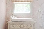 Фото 4 Фуксия, фрез и земляничный: 70+ трендовых расцветок обоев в розовой гамме