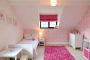 Фото 13 Фуксия, фрез и земляничный: 70+ трендовых расцветок обоев в розовой гамме