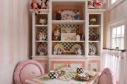 Фото 23 Фуксия, фрез и земляничный: 70+ трендовых расцветок обоев в розовой гамме