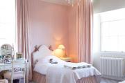 Фото 27 Фуксия, фрез и земляничный: 70+ трендовых расцветок обоев в розовой гамме