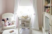 Фото 29 Фуксия, фрез и земляничный: 70+ трендовых расцветок обоев в розовой гамме
