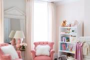 Фото 32 Фуксия, фрез и земляничный: 70+ трендовых расцветок обоев в розовой гамме