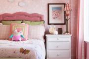Фото 37 Фуксия, фрез и земляничный: 70+ трендовых расцветок обоев в розовой гамме