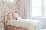 Фото 39 Фуксия, фрез и земляничный: 70+ трендовых расцветок обоев в розовой гамме