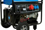 Фото 9 Бензиновый генератор: какой лучше выбрать? Значимые критерии и на что обратить внимание