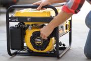 Фото 3 Бензиновый генератор: какой лучше выбрать? Значимые критерии и на что обратить внимание