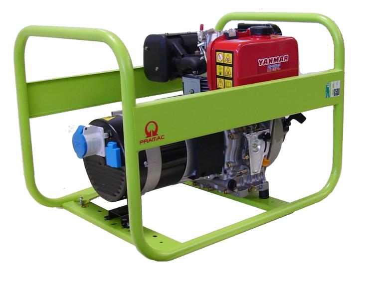 Бензиновый генератор: какой лучше выбрать? Обзор и советы