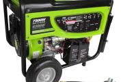 Фото 25 Бензиновый генератор: какой лучше выбрать? Значимые критерии и на что обратить внимание