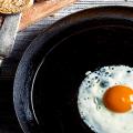 Верная помощница для каждой хозяйки: выбираем лучшую чугунную сковороду-гриль фото