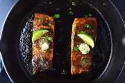 Фото 7 Верная помощница для каждой хозяйки: выбираем лучшую чугунную сковороду-гриль