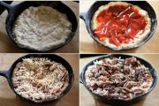 Фото 8 Верная помощница для каждой хозяйки: выбираем лучшую чугунную сковороду-гриль с крышкой