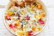 Фото 15 Верная помощница для каждой хозяйки: выбираем лучшую чугунную сковороду-гриль с крышкой