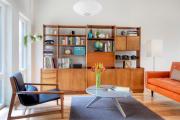 Фото 1 Цвет охра в интерьере (95+ идей): создаем утонченный дизайн квартиры в янтарно-медовой гамме