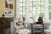 Фото 8 Цвет охра в интерьере: создаем утонченный дизайн квартиры в янтарно-медовой гамме