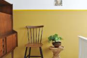 Фото 11 Цвет охра в интерьере: создаем утонченный дизайн квартиры в янтарно-медовой гамме