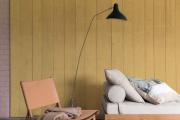 Фото 14 Цвет охра в интерьере: создаем утонченный дизайн квартиры в янтарно-медовой гамме