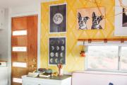 Фото 15 Цвет охра в интерьере: создаем утонченный дизайн квартиры в янтарно-медовой гамме