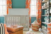 Фото 21 Цвет охра в интерьере: создаем утонченный дизайн квартиры в янтарно-медовой гамме