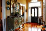 Фото 22 Цвет охра в интерьере: создаем утонченный дизайн квартиры в янтарно-медовой гамме