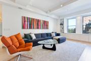 Фото 24 Цвет охра в интерьере: создаем утонченный дизайн квартиры в янтарно-медовой гамме